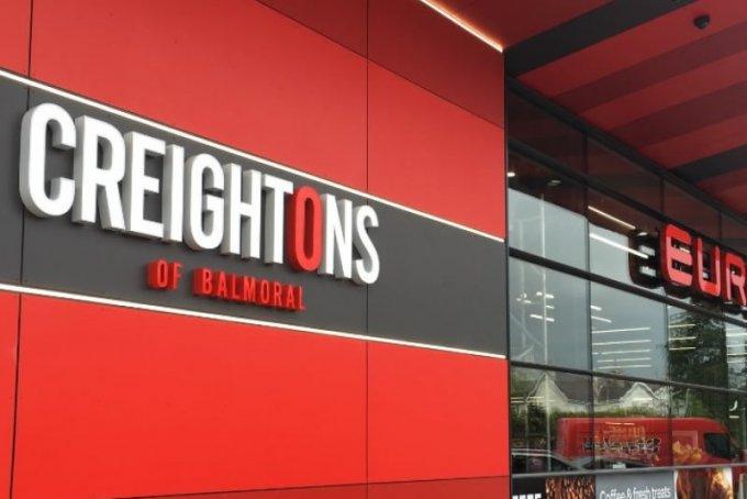 Creighton's