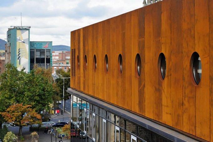 Bullitt Hotel - Belfast